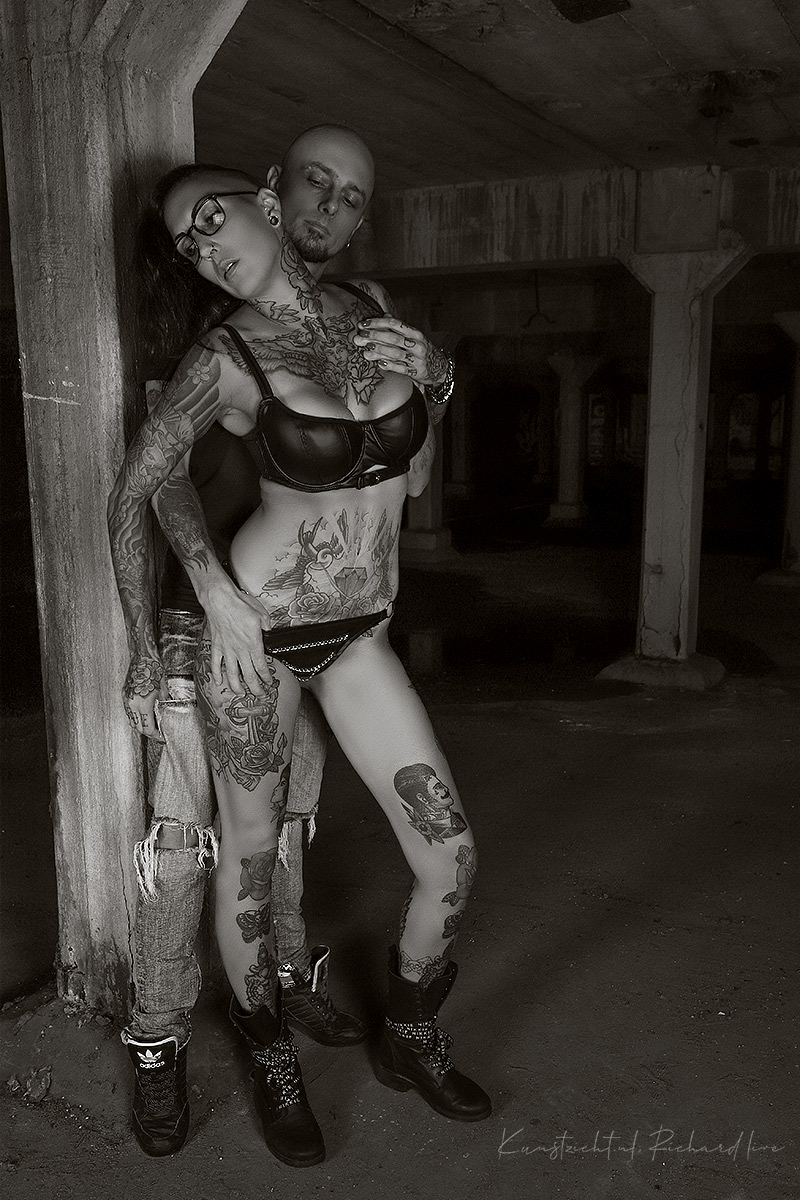 erotiek fotograaf